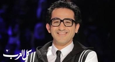 """أحمد حلمي يعلّق على """"خيال مآتة"""""""