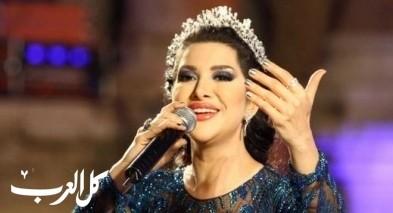 الأردنية زين عوض تُغنّي يا أكثر ما تمنيته
