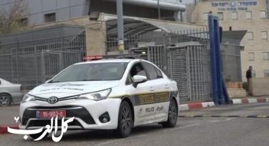 تل أبيب: اعتقال رجل بشبهة طعن زوجته وإصابتها بجراح