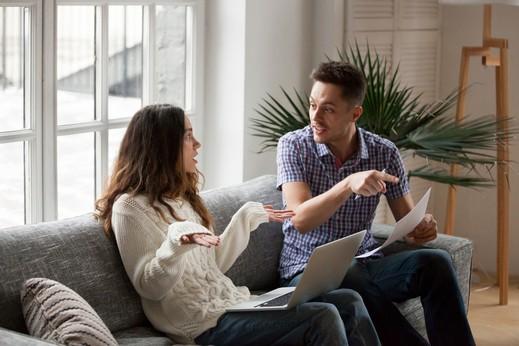 ما هي أنواع المشاكل الزوجية؟ تعرفوا عليها