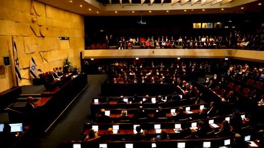 الكنيست تناقش العنف والإجرام في المجتمع العربي