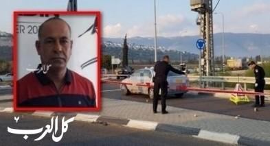 الخوالد:مقتل حسين محمد خوالد (47 عامًا) رميًا بالرصاص