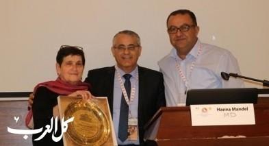 الناصرة:مشاركة أكثر من 200 طبيب بمؤتمر صحة الأم والطفل