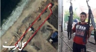 شهيد بغارات إسرائيلية على غزة