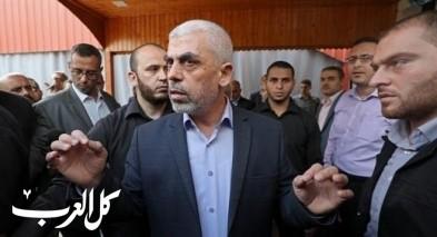 مصادر إسرائيلية: تقدّم بملف اجراء صفقة تبادل أسرى