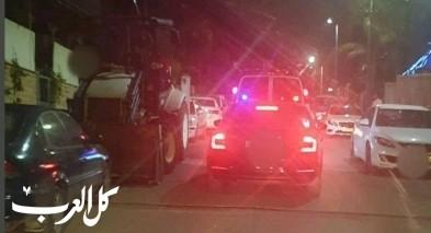 كفربرا: اصابة شاب بعد تعرضه لاطلاق نار