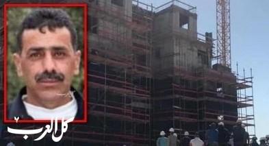 مصرع شريف عبد الله الطردة من تفوح إثر سقوطه