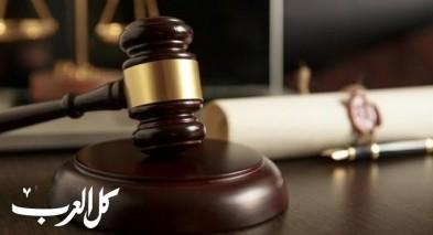 طوبا الزنغرية: اتهام رجل بضلوعه في حادث طرق قاتل