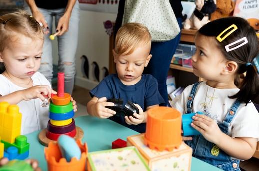 لأطفال التوحد: 5 ألعاب مثالية