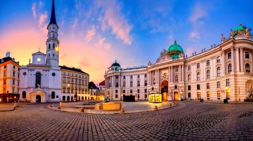 أجمل الأماكن السياحية في النّمسا العريقة
