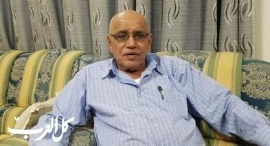 خالد غرة مرشح الرئاسة في جت المثلث: سأحقق الفوز