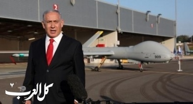 صحيفة: روسيا تضع يدها على صاروخ إسرائيلي متطور