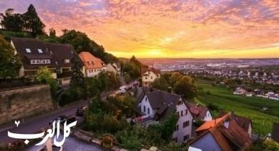 أجمل المدن الألمانية.. شتوتغارت المميزة