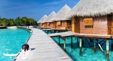جزر المالديف.. تخطف القلوب وتسحر العيون
