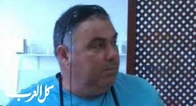 كفرياسيف: وفاة المربي نبيل عيسى كريني (56 عامًا)