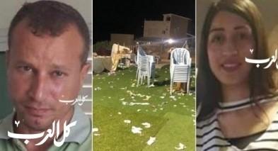 طبعون:تصريح مدعٍ ضد مشتبهين بقتل بيان وابراهيم