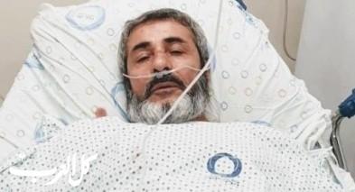 سمير قحمان وابنه نجيا بأعجوبة من محاولة قتل