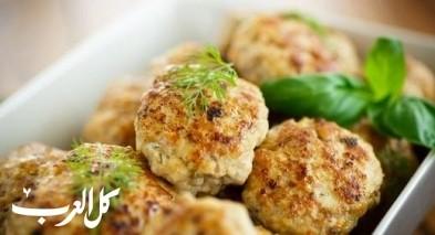 أقراص اللحم التركية بالبطاطا.. صحتين