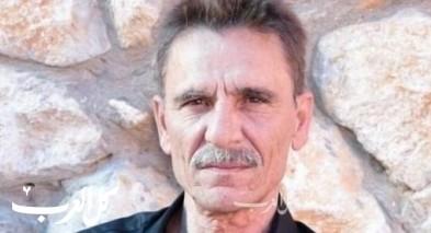 ساجور: وفاة المربي نزيه غانم (59 عامًا)