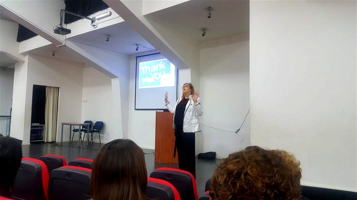 مؤتمر لنساء مبادرات في المجتمع العربي في الرملة