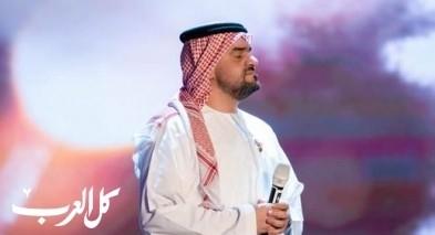 حسين الجسمي سفير رسالة التسامح للعالم