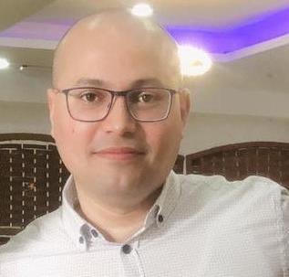 محمد عبد الرحمن نائبا لمدير عام مؤحيديت الشمال