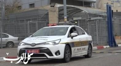 اللد:اعتقال مشتبه بإجراء محادثات جنسية مع قاصرات