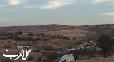 سلطة اراضي اسرائيل تحذّر من  شراء اراض بصفقات وهمية