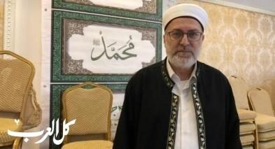 الشيخ يونس: بالعودة إلى الله نستطيع إيقاف العنف