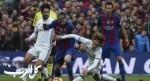 الكلاسيكو بين برشلونة وريال مدريد في 18.12
