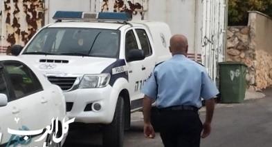 اعتقال 3 مشتبهين بإطلاق نار في رهط