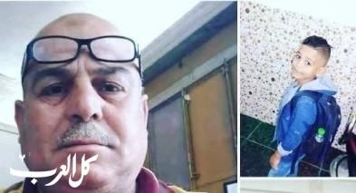 غزة: استشهاد رأفت محمد عياد ونجليه
