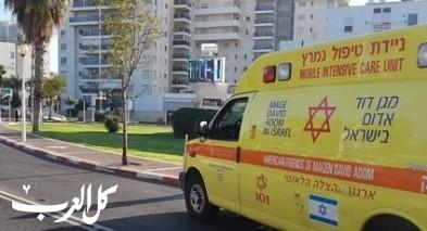 تل أبيب: تعرّض عامل لصعقة كهربائية