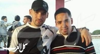 حيفا: مراد مرعي حاول انقاذ شقيقه التوأم فؤاد من الرصاص لكنه فارق الحياة في أحضانه!