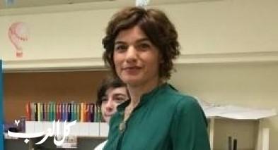 تمار زاندبيرغ: اهنئ على وقف اطلاق النار
