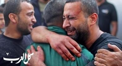 المُعاناة في غزّة بطعم الفقدان ومرارة الحصار