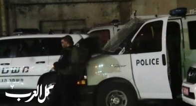 القدس: اعتقال 3 مشتبهين ضالعين بشجار في بيت صفافا