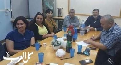 لجنة أولياء أمور يافة الناصرة ترد على الانتقادات
