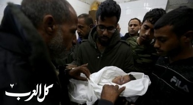 الصحة الفلسطينية: ارتفاع حصيلة التصعيد لـ34 شهيدًا