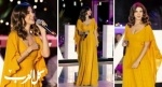 نانسي عجرم ساحرة بالأصفر في دبي..صور