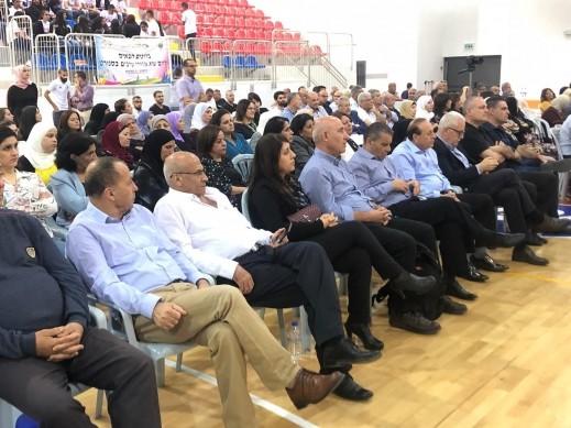 تنظيم مؤتمر السكري الأول في بستان المرج