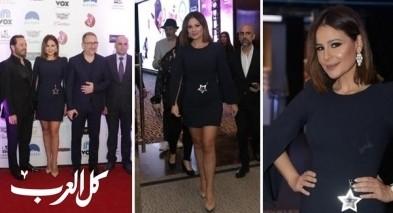 """كارول سماحة تفتتح فيلم """"بالصدفة"""" في دبي"""