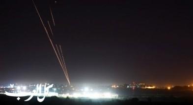 الإعلام الإسرائيلي يفسّر اسباب الصواريخ على بئرالسبع