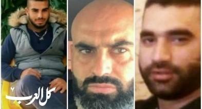 مجد الكروم: المشتبه بضلوعه بجريمة قتل يسلم نفسه