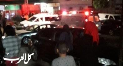 كفرمندا: شجار بين عائلتين واصابة عدة اشخاص