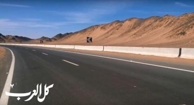 مصر: مصرع 7 أشخاص آخرين بتصادم سيارة نقل