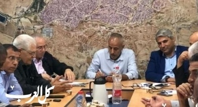 بلدية رهط تقرر الاستقلال عن سلطة توطين البدو
