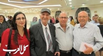 حيفا: أمسية إطلاق رواية للكاتب هشام سامي عبده