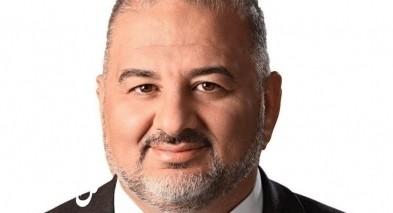 لا تستعجلوا فالطريق طويل وشاق- بقلم: النائب منصور عباس