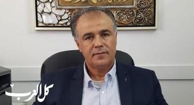 حوار مع مرشح الرئاسة في باقة بهاء مواسي